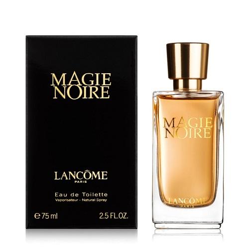 Lancôme Magie Noire toaletná voda pre ženy 75 ml TESTER
