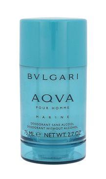 Bvlgari AQVA Marine Pour Homme deostick pre mužov 75 ml