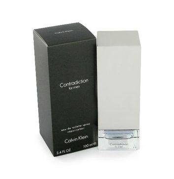 Calvin Klein Contradiction toaletná voda pre mužov 100 ml