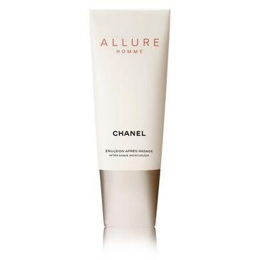 Chanel Allure Homme balzam po holení pre mužov 100 ml