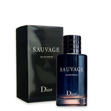 Christian Dior Sauvage parfumovaná voda pre mužov 60 ml
