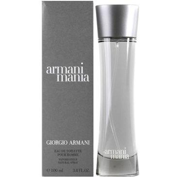 Giorgio Armani Mania toaletná voda pre mužov 100 ml