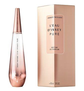 Issey Miyake L'Eau d'Issey Pure Nectar de Parfum parfumovaná voda pre ženy 90 ml TESTER