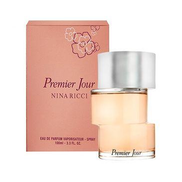 Nina Ricci Premier Jour parfumovaná voda pre ženy 50 ml